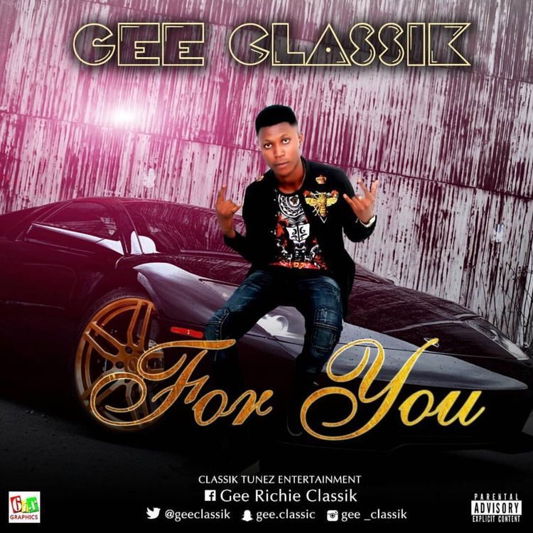 Gee Classik - For You