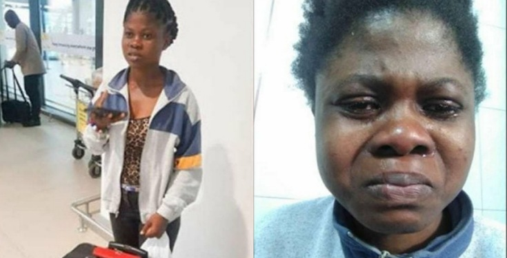 Ghanaian Maid in Lebanon found Dead after Begging to Return Home