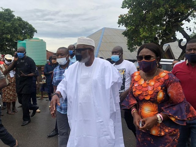 God Will Give Me Victory – Akeredolu Says