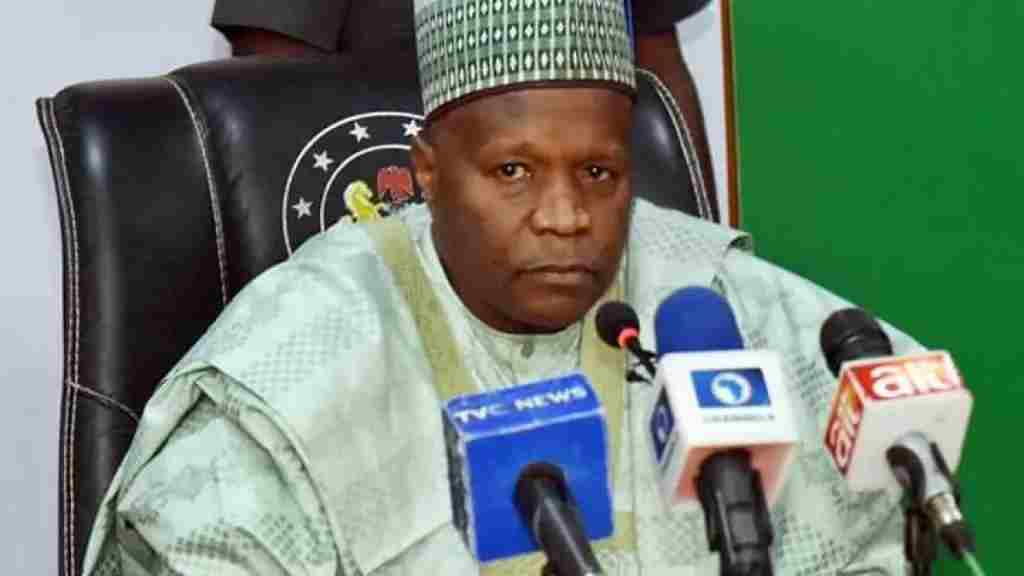 Gombe Gov's convoy in accident