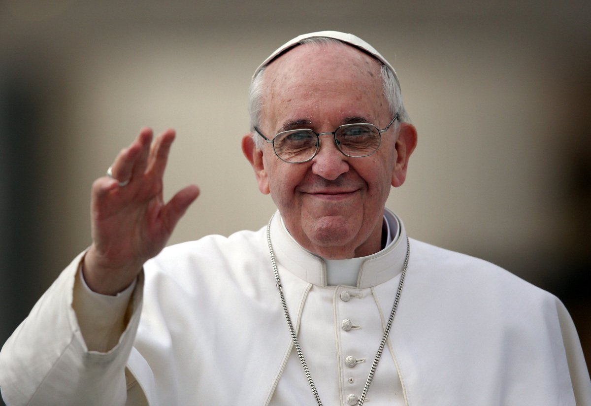 Gossip Is Worse Than Coronavirus – Pope Francis Warns