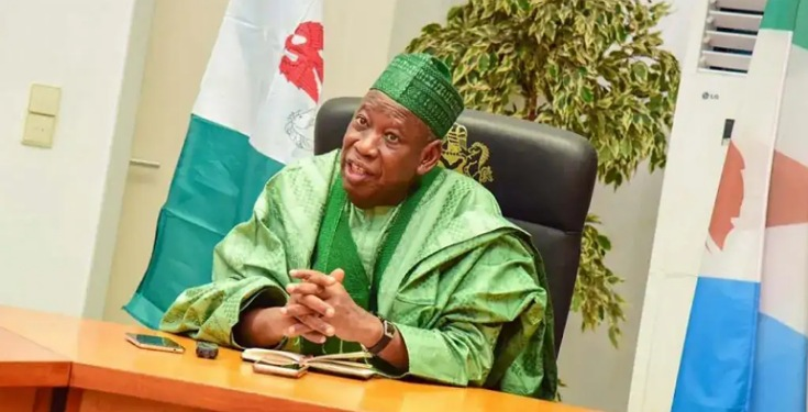 Governor Ganduje Imposes Curfew in Kano State as COVID-19 Toll Rised to 4