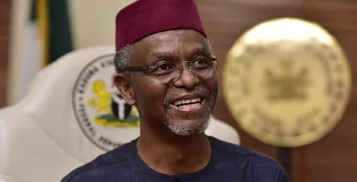Governor Of Kaduna State, Mallam El-Rufai Recovers From COVID-19