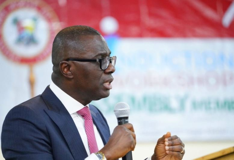 Governor Sanwo-Olu Begs Protesters To Vacate Access Roads In Lagos
