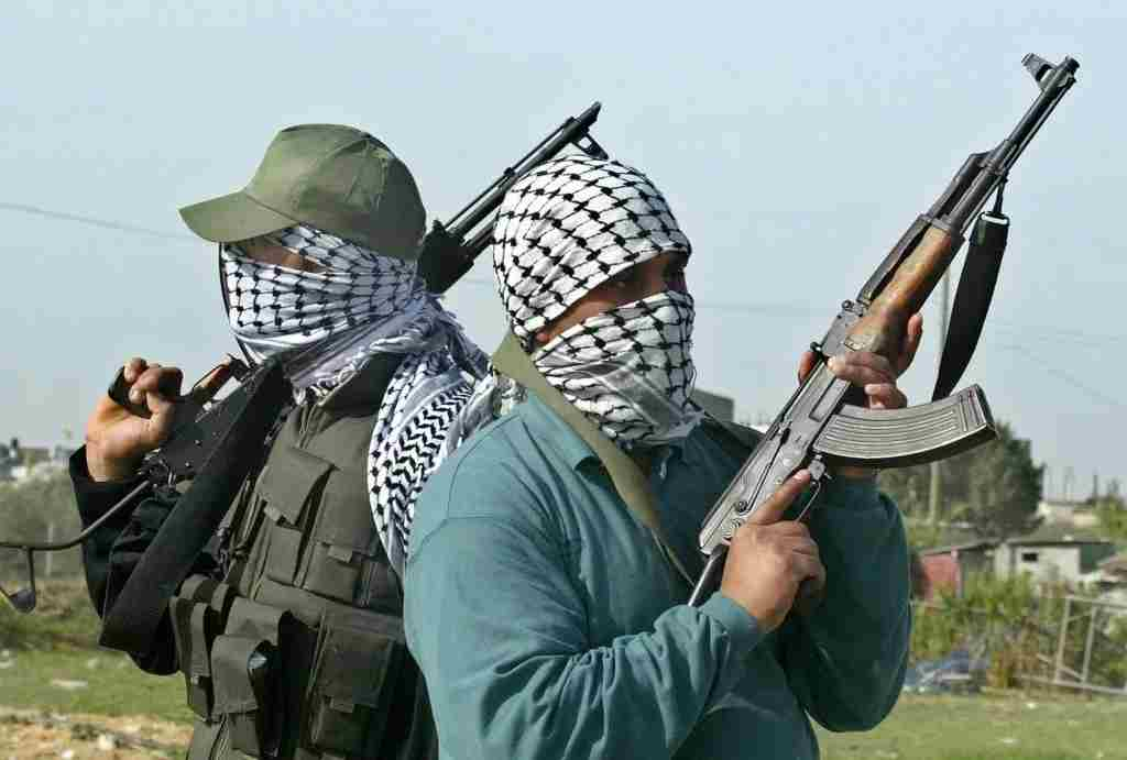Gunmen storm Ibadan quarry site, abduct RCC, Polaris bank staff