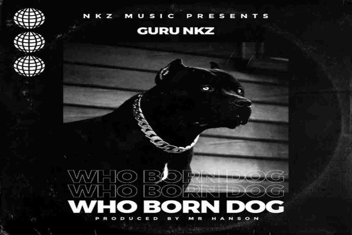 Guru - Who Born Dog