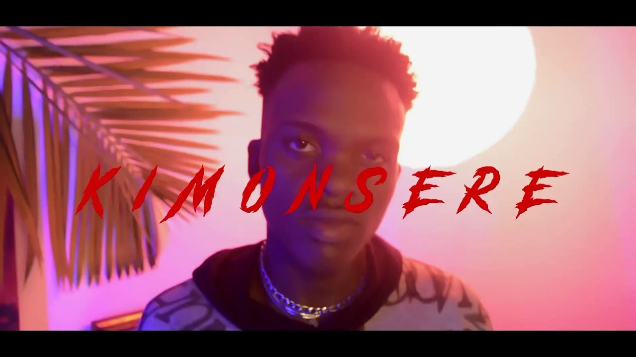 Hamydgrey - Kimonsere (Viral Video)