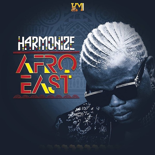 Harmonize Ft. Mr Eazi & Falz - Move