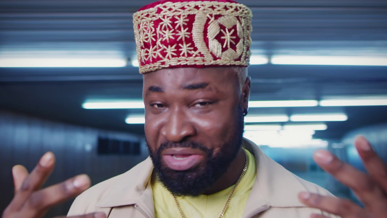 Harrysong - Isioma (Official Video)