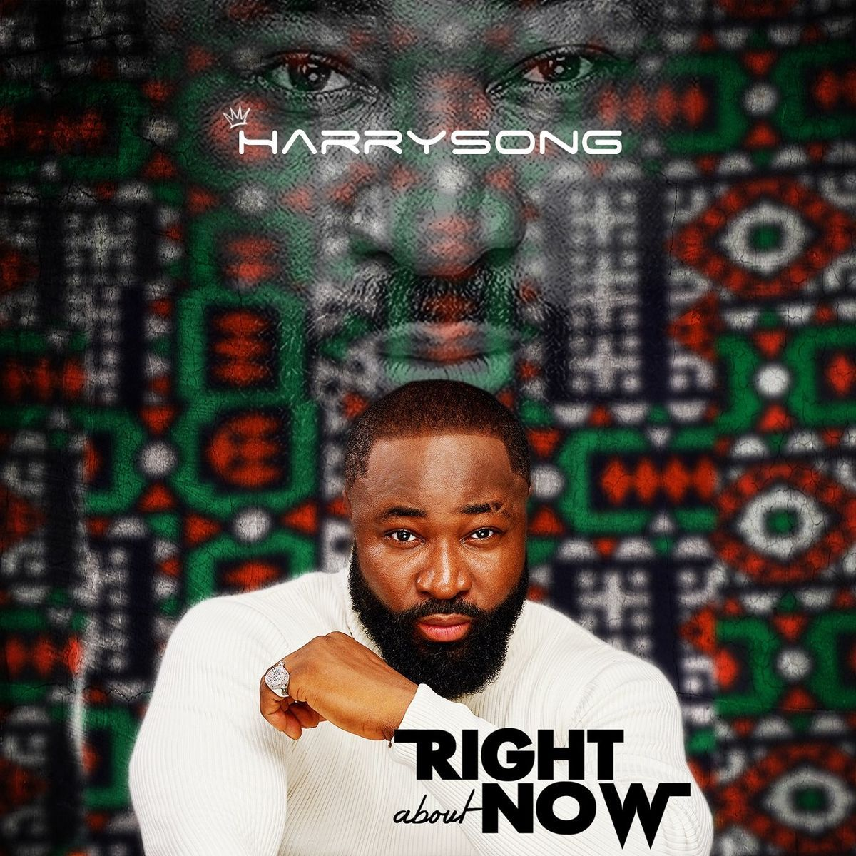Harrysong - Right About Now (FULL EP)
