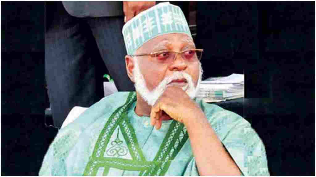 Herdsmen crisis: Abdulsalami Abubakar cautions governors against using inciting words
