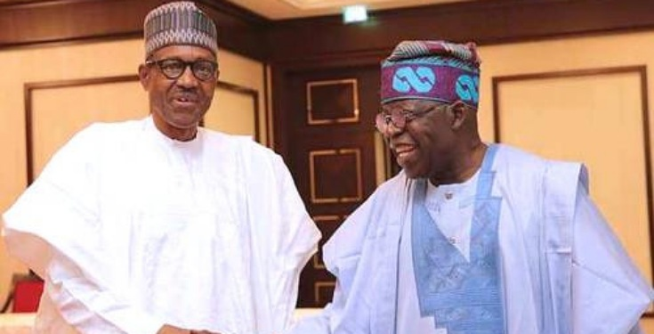 History will not be Kind to us if Nigerians go Hungry - Tinubu tells FG