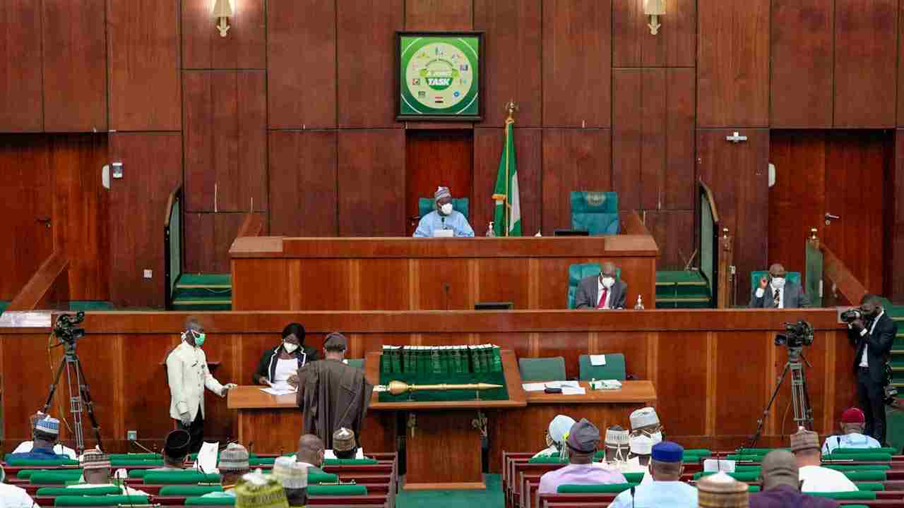 House of Reps finally accepts petition by Tivs in America
