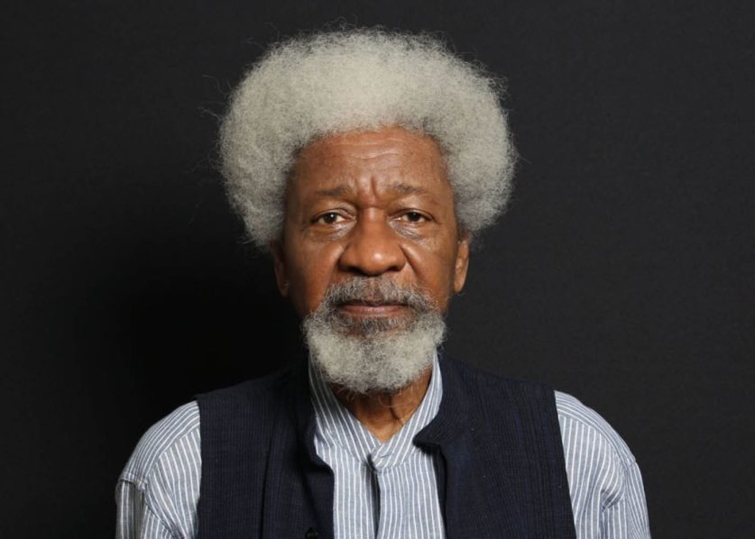 How Bola Ige 'washed' Soyinka's Nobel Award in 1986