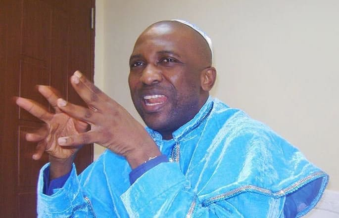 How My Advice Helped Okonjo-Iweala Emerge As WTO DG - Primate Ayodele