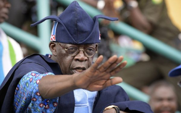 """I Am A Movement"" – Tinubu Brags As He Reacts To APC's Defeat In Edo State"