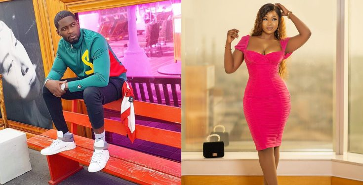 'I had a Beautiful Journey with Tacha' - Tee Billz Opens Up