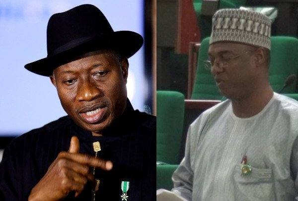 I Have No Enemies To Fight – Goodluck Jonathan Accepts Shagari Son's Apology For Supporting Buhari In 2015 Election