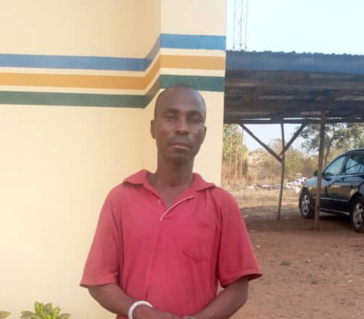 I only beat him with stick - Man confesses killing relative in Ogun