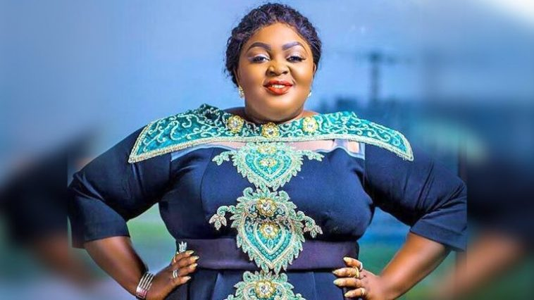 I Pray Nigeria can be like Dubai - Eniola Badmus