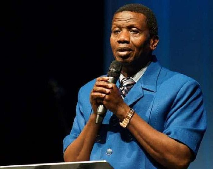 """I Support The Youths In This #EndSARS Protest"" – Pastor Adeboye"