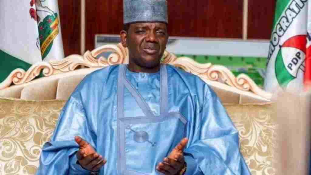 I told Gov Bello to negotiate with bandits - Matawalle