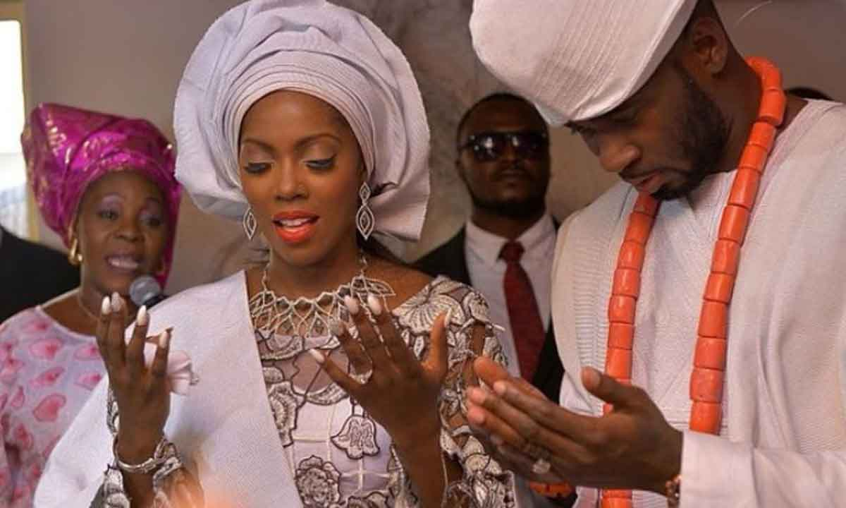 """I Was Rejected By Don Jazzy & Banky W Before Joining Mavin Records "" - Tiwa Savage Opens Up"