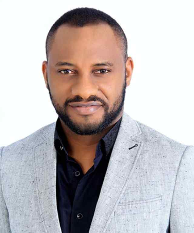 """I will be the best President Nigeria has ever had"" - Actor, Yul Edochie declares"