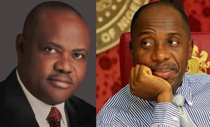"""I Will Resign If You Mention One Thing You Did For Rivers As Minister"" – Governor Wike Challenges Amaechi"