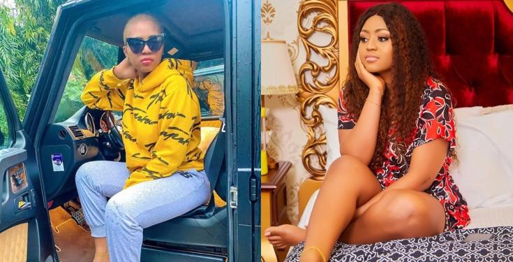 I wish I have Friends that can be There For me – Regina Daniels laments