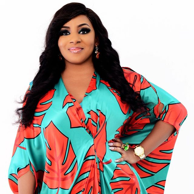 I Won't Take Any Rubbish From My Mother In-law – Mide Martins Reveals
