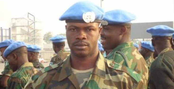 Identity of the Soldier who Killed Man in Warri Revealed