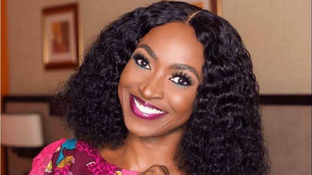 """If you can't give when you have N1,000, you won't give when you have N1million"" - Actress, Kate Henshaw"