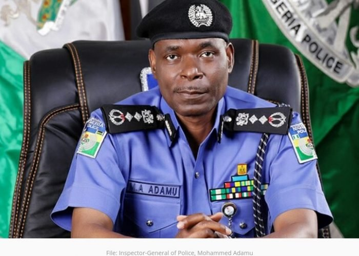 IG Of Police Orders Registration Of Retired Officers