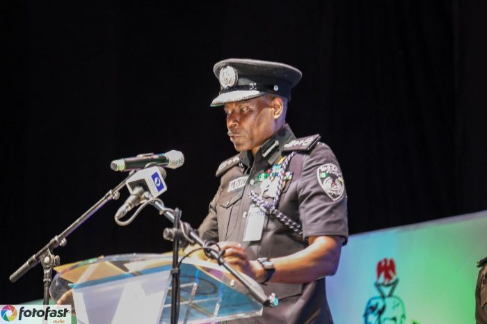 IGP Informs Nigerians – SARS Officers Not Allowed To Join SWAT