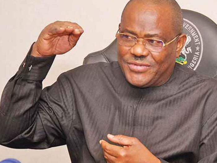 Edo Election: IGP Ordered Me Out Of Benin Over NDDC Debacle, Police Fund — Gov. Wike