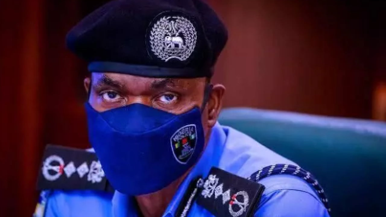 IGP Tells Policemen To Attack Back