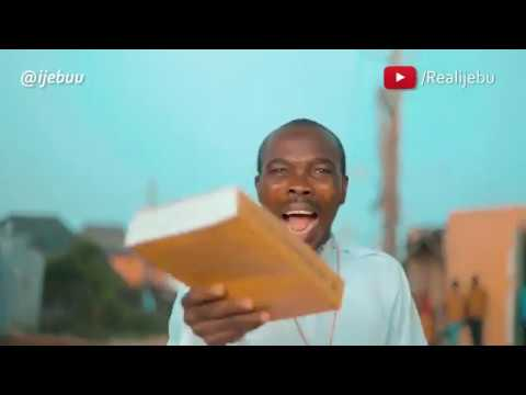 Ijebu Ft. Qdot - Modupe (Official Video)