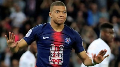I'm better than Ronaldo, Messi – Mbappe