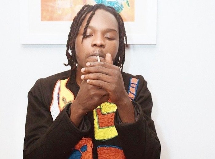 I will Ban Alcohol and Legalize Weed if I Become President - Naira Marley