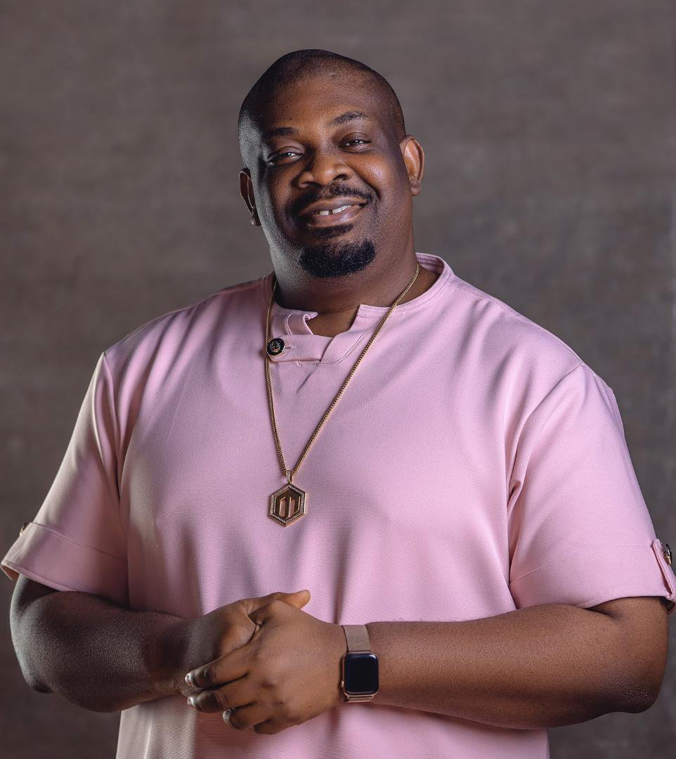 I'm Happy Even Without Marriage And Children - Don Jazzy Reveals