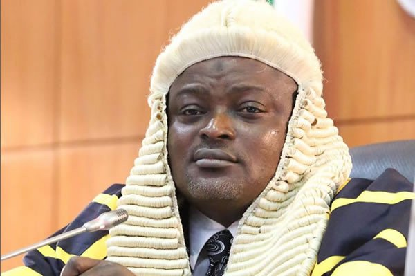 I'm Responsible Citizen, I've Nothing To Hide – Obasa Reacts To EFCC Invitation