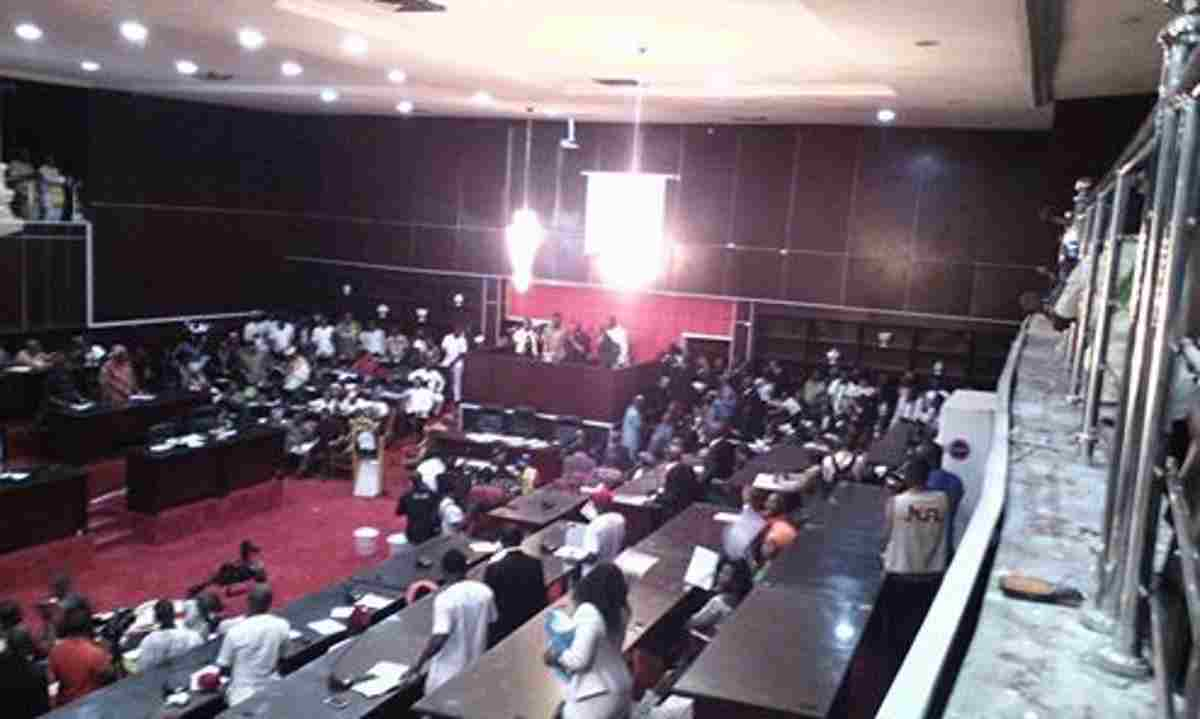 Imo Assembly removes Uche Ogbuagu as Majority Leader