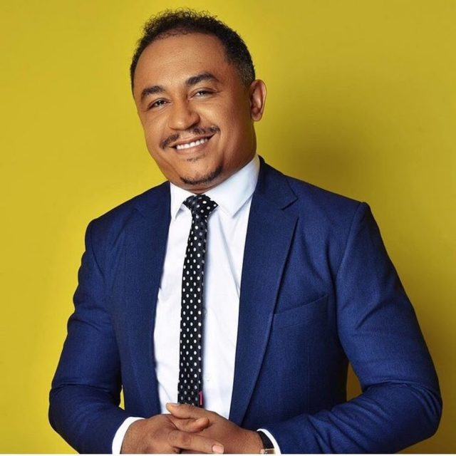 """In this generation, if you can't treat your partner well, they will leave you"" - OAP, Daddy Freeze"