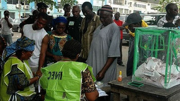 INEC Begins Recruitment Of NYSC Members As Ad-Hoc Staff Ahead Of Ondo Election
