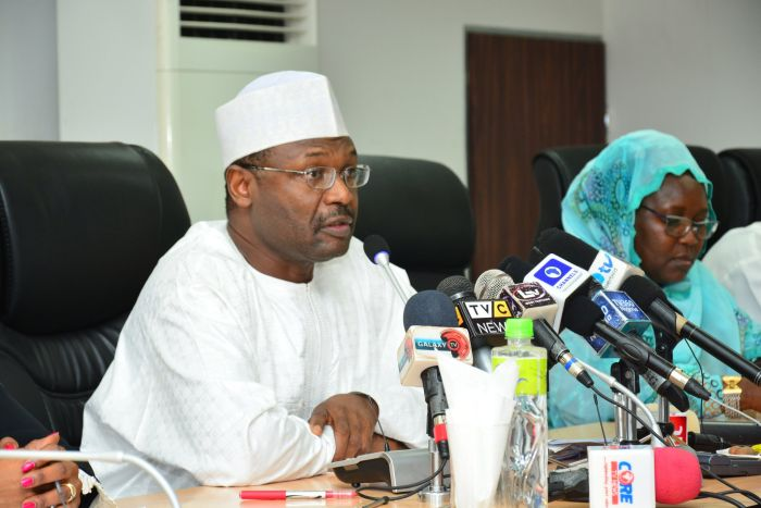 INEC Denies Plan To Shift Edo Election By Two Weeks