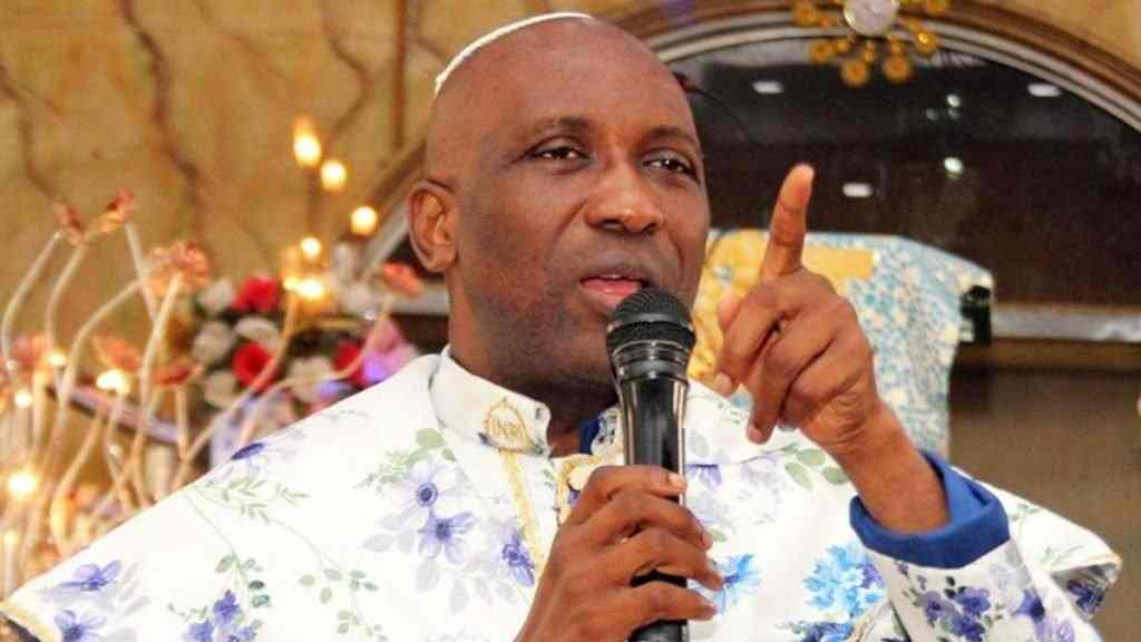 Insecurity: Another civil war, imminent - Prophet Ayodele warns Buhari