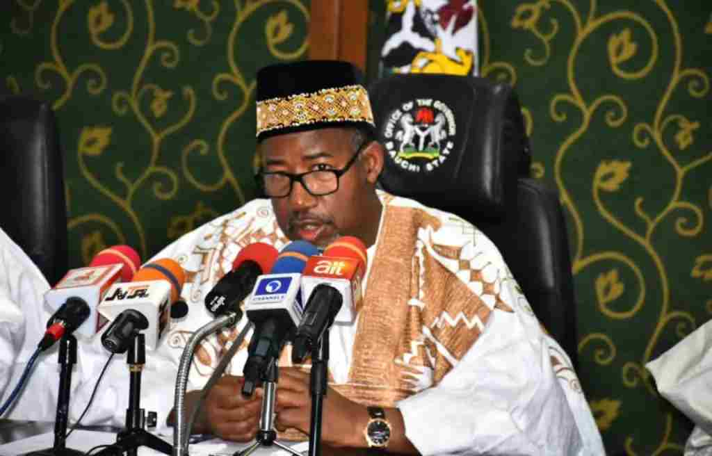 Insecurity: Igbo, Yoruba, Hausa real beneficiaries of banditry - Gov Bala Mohammed