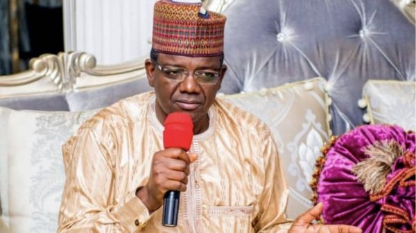 Inter-Ethnic Conflicts: Act Now, Zamfara Governor Begs Buhari