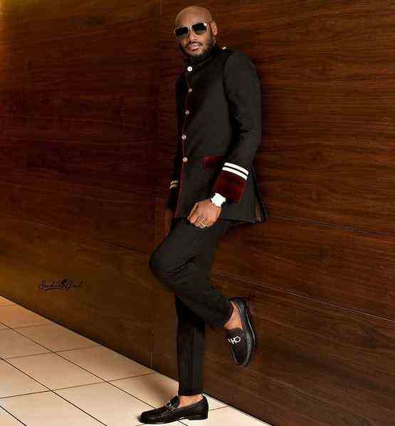 """It was all a dream, now its reality"" - Singer, 2baba says as he flaunts Burna Boy's Grammy Award"